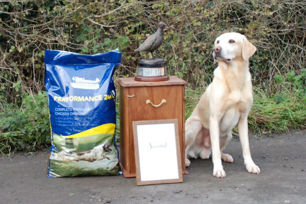 Field And Trial Dog Food Stockists