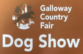 CF WEB DOG SHOW