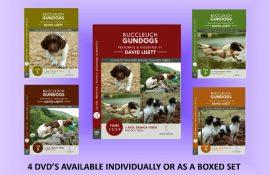 CF WEB DVDS